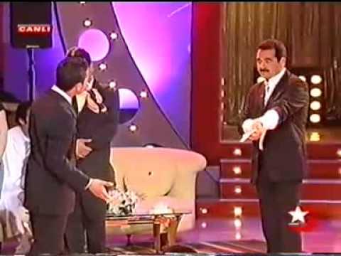 ERSİN GÜLOĞLU GÜCENDİ YÜREĞİM ibo show 2004