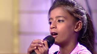 Shabnam Singing Nooran Sisters Song Yaar Di Gali | Voice of Punjab Chhota Champ 3
