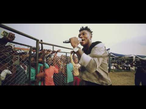 Reekado Banks In Port Harcourt