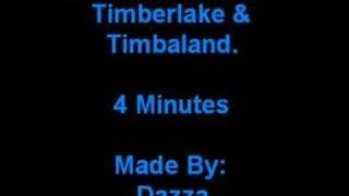 Madonna Ft Justin Timberlake & Timbaland