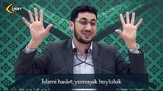 [131. Ders] Abdullah İmamoğlu İle Tefsîr-ul Furkân