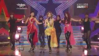 Twinkle & 1st win encore w/ Yoona & EXO-K 2/2 May 11, 2012 GIRLS' GENERATION Live HD