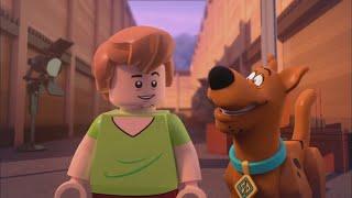 Lego Scooby Doo: Haunted Hollywood - Trailer