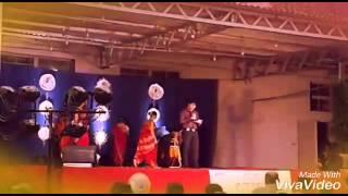 Jhulva Palana performance in godrej company
