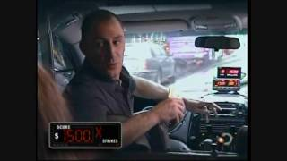 Cash Cab record amount of winnings