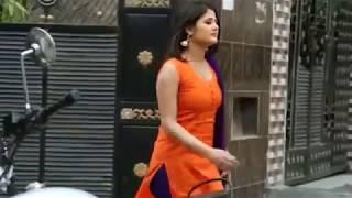 Palla Latka k  chali gal m %%New HARYANVI song 2017 with anjli