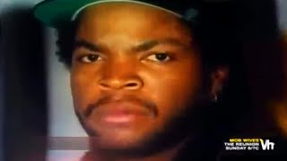 """Documentary """"Ice Cube Behind the Music"""""""
