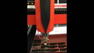 Fiber laser cutting machine BCL-1530FC 1000W Maxphotonics/ taglio laser lamiera 1000W Maxphotonics