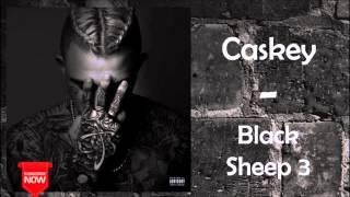 Caskey - Narcotics Feat. Pablo Escabear & ClicKlak [Black Sheep 3]