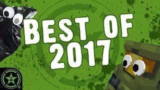 Best of Achievement Hunter - 2017