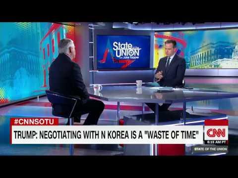Xxx Mp4 Tapper To Tillerson Did You Call Trump A Moron 3gp Sex