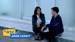 SO SWEET BGT SIH, Hiro Antar Milka Pergi Interview Kerja | Anak Langit Episode 922