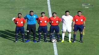 مباراة نجران X العين دوري الأمير محمد بن سلمان لأندية الدرجة الأولى- الجولة (15)
