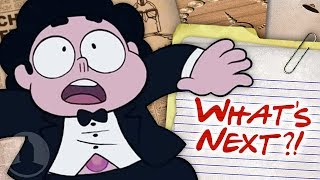What Does The Future Hold For Steven Universe? | Channel Frederator