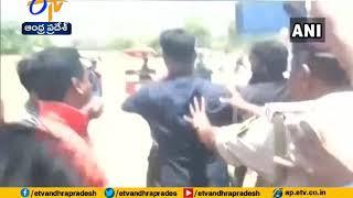 Conspiracy To Kill Me Says Tej Pratap Yadav After Journalist Is Beaten