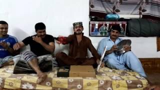 Sir Wanjen Bhal Wanjen Ghulam Hussain Umrani new 2017