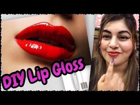 Xxx Mp4 DIY Homemade Lip Gloss Clear Super Easy Make Your Lips Fuller Pouty Plump JSuper Kaur 3gp Sex
