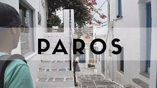 VIAGGIO A PAROS: Le spiagge più belle, dove alloggiare, dove mangiare e consigli utili | Juliaranel
