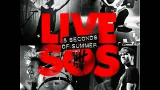 5 Seconds Of Summer - Good Girls #LIVESOS