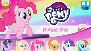My Little Pony Rainbow Runners - Pinkie Pie Quest