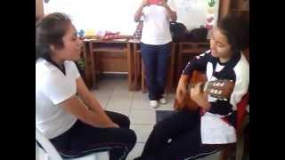 Cover Y Que Paso? - (Folklore) ♥