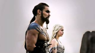 Game of Thrones OST- Fire and Blood (Requiem for Chal Drogo)