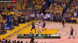Cleveland Cavaliers vs Golden State Warriors   Game 1   Full Game Highlights   June 2   NBA Finals