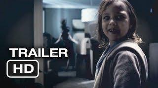 Mama Official Spanish Trailer #1 (2012) - Guillermo Del Toro Horror Movie HD