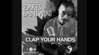 Zakes Bantwini Feat. Xolani Sithole - Clap Your Hands (Club Mix)