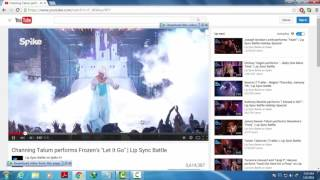 How to download youtube videos with mp4 formate by idm