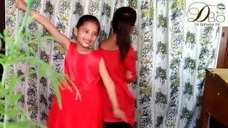 Balapan Ko Umera | New Nepali Movie Song-2018 | Nai Nabhannu La 5 | Dance by, Ritika & Pooja,