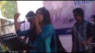 Bandhilam piriter ghor by Ratna Shikder