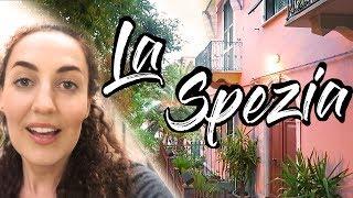 LA SPEZIA, ITALY // Travel Diary