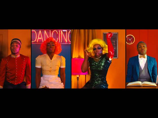 4 Gaga by Todrick Hall
