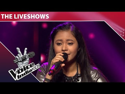 Xxx Mp4 Neelanjana Performs On Mile Ho Tum The Voice India Kids Episode 16 3gp Sex