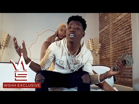Xxx Mp4 Yung Bleu Ice On My Baby WSHH Exclusive Official Music Video 3gp Sex