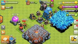 Download Clash of clan town hall 12 June update private server