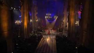 Sarah Brightman Symphony Live in Vienna 演唱会 Canto Della Terra Duet With Alessandro Safina