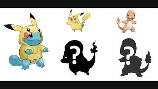 Pokemon Cosplay Pokemon - Super Cute - DEMO