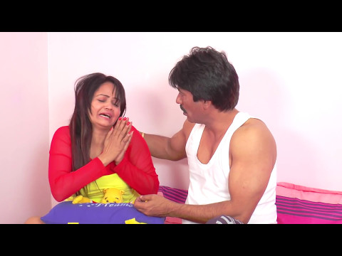 पत्नी का राज़ खुला #BHABHI KA KHEL #husband betting her wife -savita bhabhi JOKES