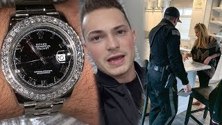 Revealing Who Stole My $15,000 Watch