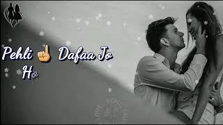 Heart touching song | whatsapp status ||#27Mayank97