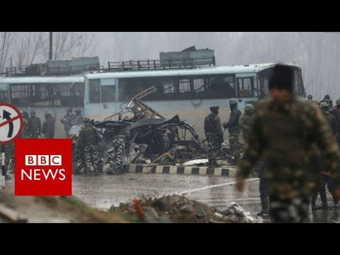 Xxx Mp4 Pulwama Attack India Will Completely Isolate Pakistan BBC News 3gp Sex