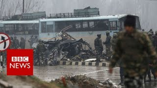 Pulwama attack: India will