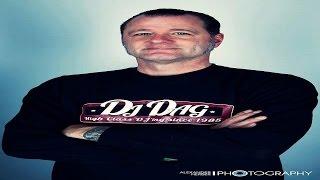 DJ Dag - in the Mix @ Sunshine Live Classics 13.06.2015