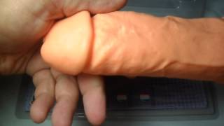 PÊNIS VIBRADOR - 20 x 6 cm - www.studiodoprazer.com.br
