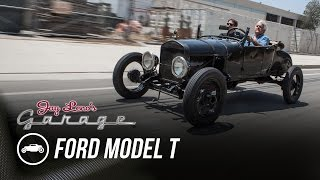 1927 Ford Model T - Jay Leno's Garage