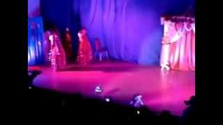 Gujarati wedding performance