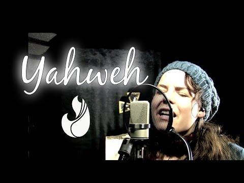 Yahweh Desperation Band WorshipMob Cover