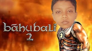 BAHUBOLI  2 NEW MOVIE2017